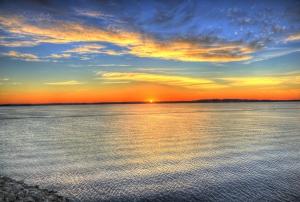 Sunrise Photo: Archbob